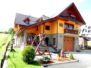 Penzion Pod Tatrami